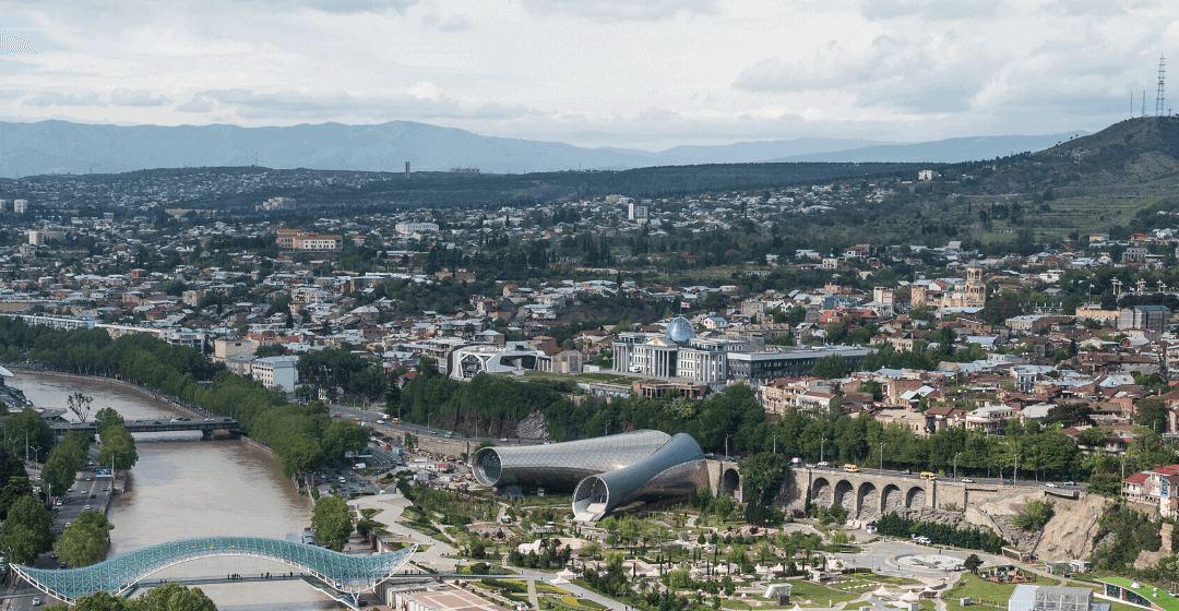 Investing in Tbilisi, Georgia Real Estate: the Ultimate Guide