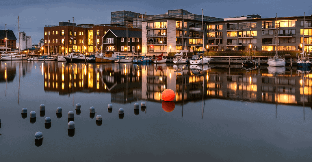 Is Denmark the new offshore Swiss bank account?