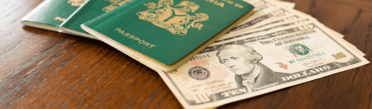 Lessons Learned from Obtaining Economic Citizenship
