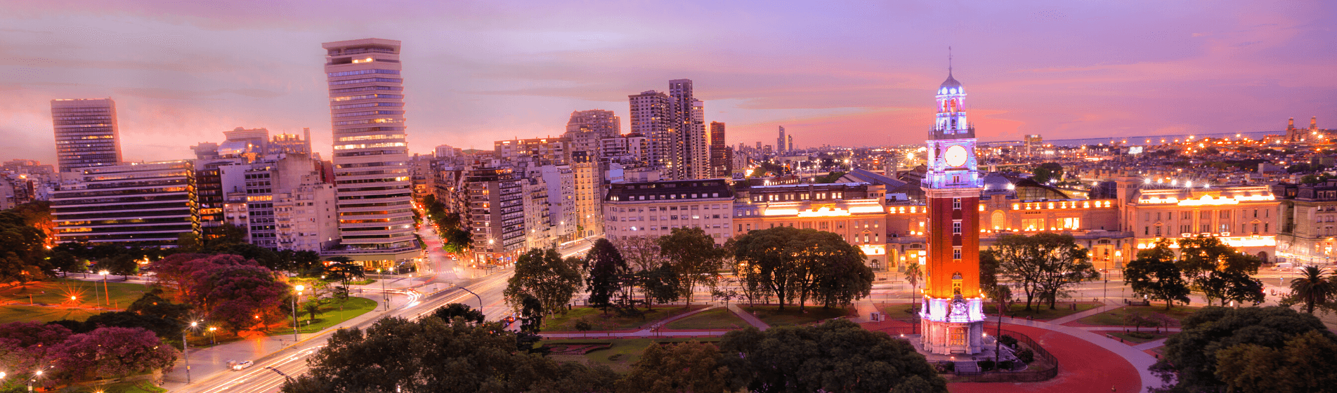 The Nomad Guide to Living in Buenos Aires, Argentina