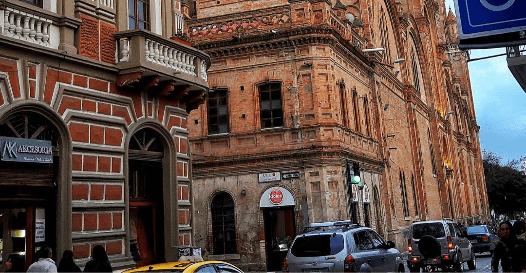 Living in Cuenca, Ecuador: Expat heaven or hype?