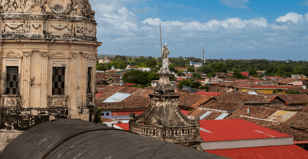 Living in Granada, Nicaragua: Colonial charm for students and retirees