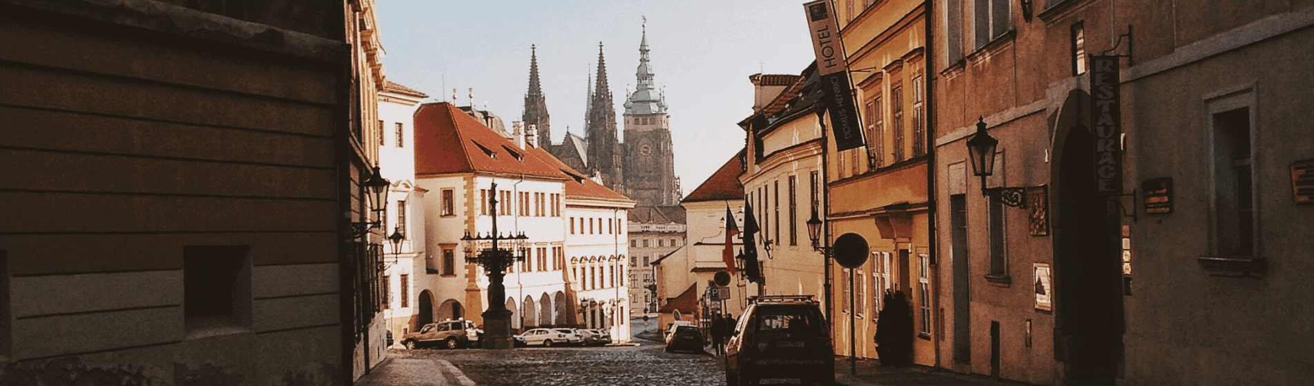 Living in Prague: a haven for entrepreneurs and retirees