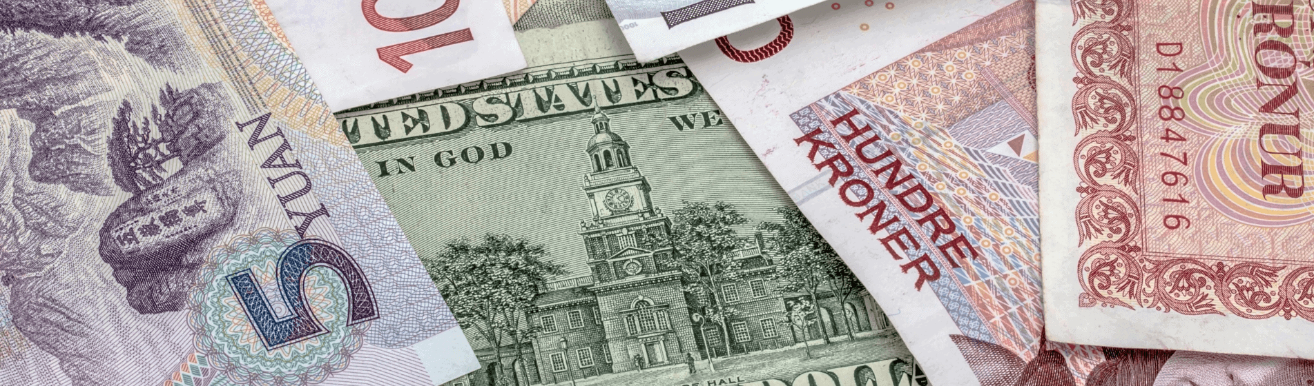 No Currency Restrictions or Reports in Hong Kong