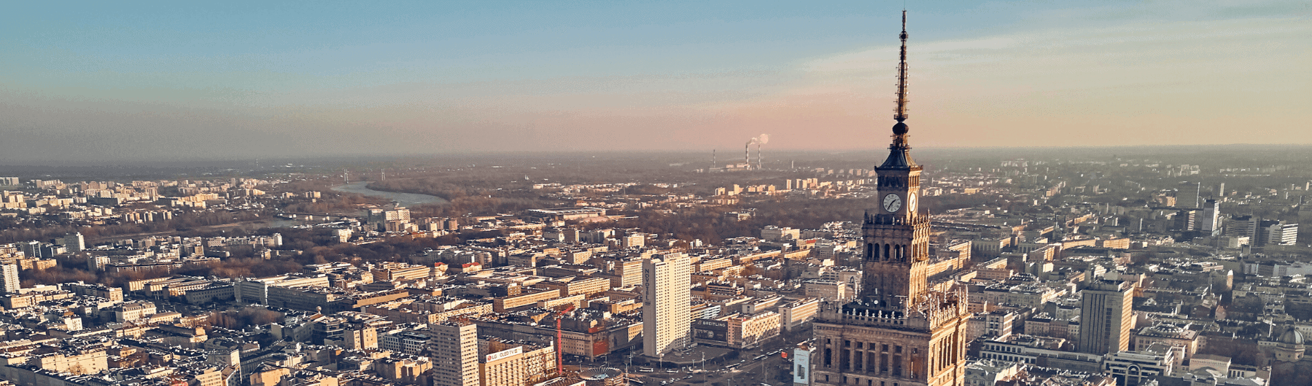 Observations on living and doing business in Poland