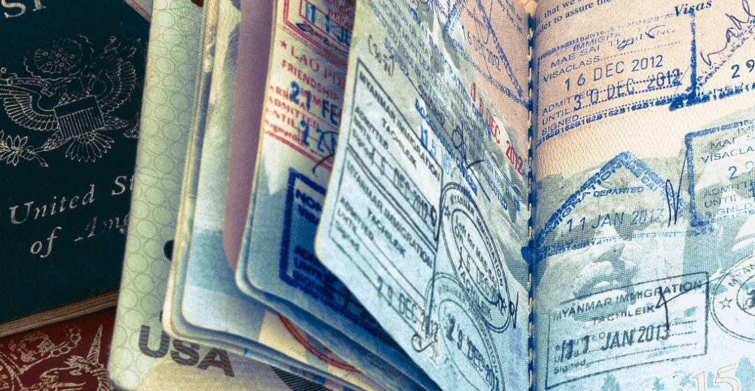 Second Passport Myths, Scams and Black Market Deals