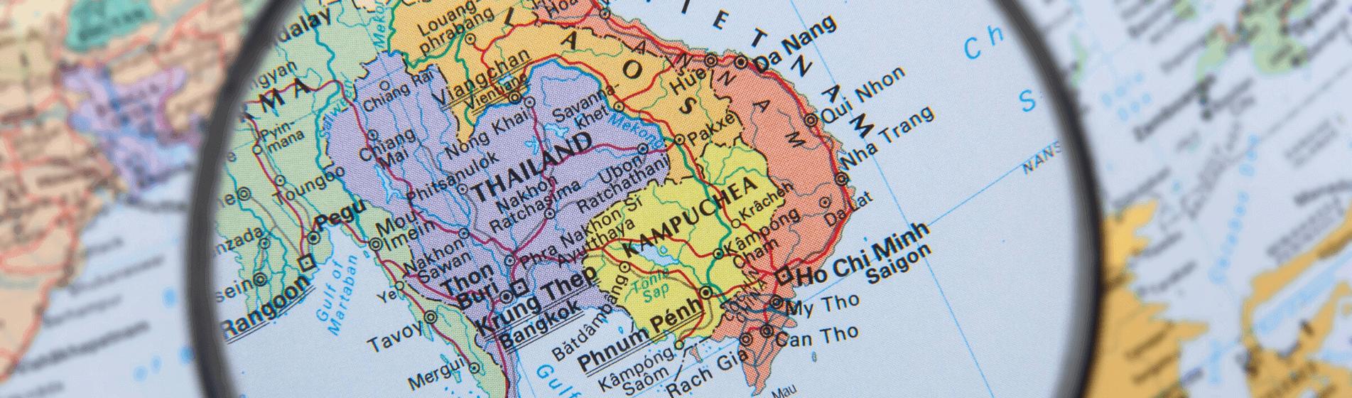 Six reasons serious entrepreneurs should consider Southeast Asia