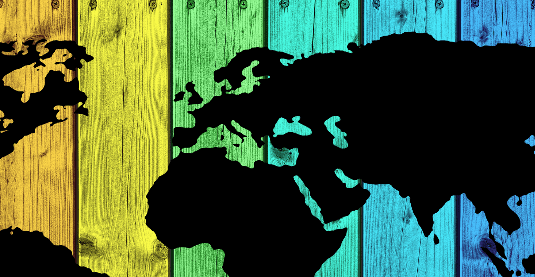The 10 Most Gay-Friendly Countries for Gay and LGBT Nomads