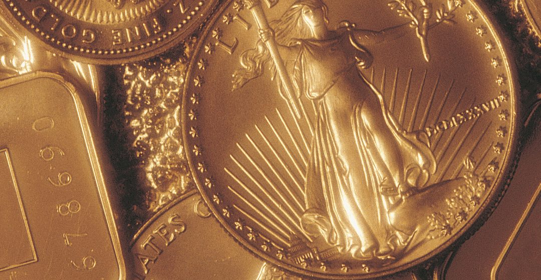 The 5 Best Gold Bullion Coins for Global Citizens
