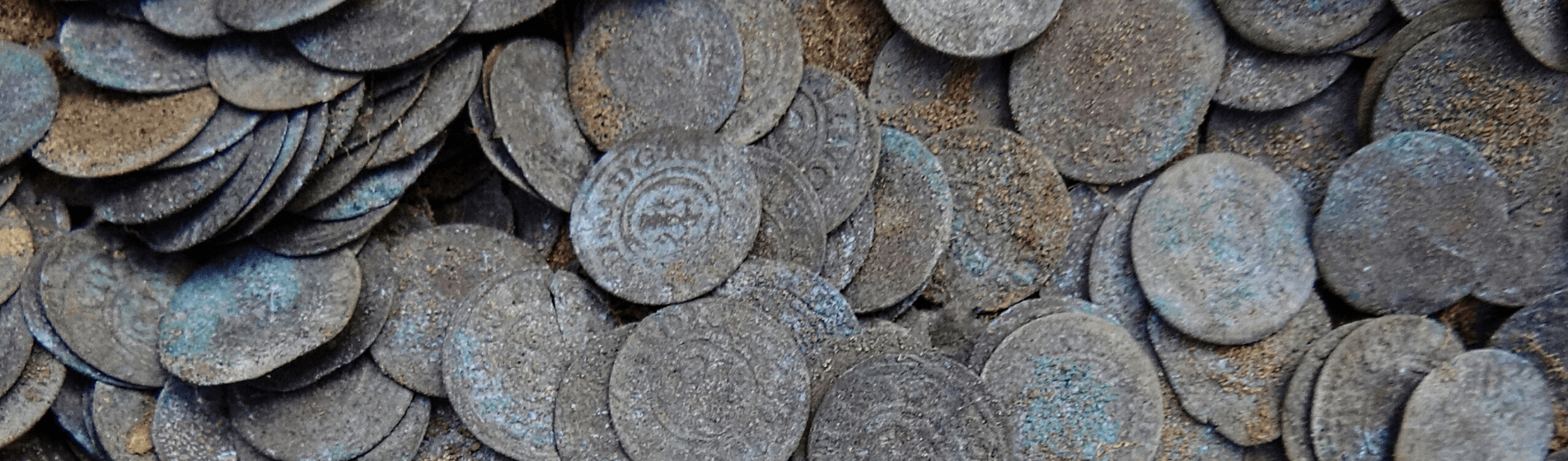 The American hyperinflation that put ancient emperors to shame