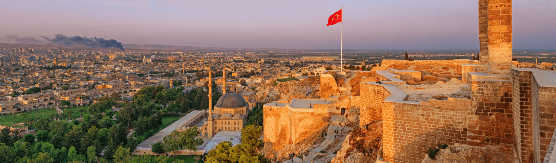 The best location for real estate in Turkey
