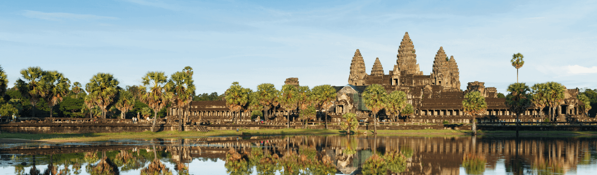 The cheap cost of living in Cambodia. You might be surprised.