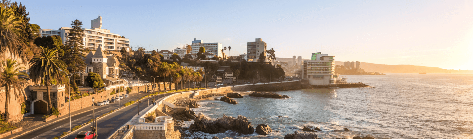 The cost-benefit analysis of setting up a company in Chile