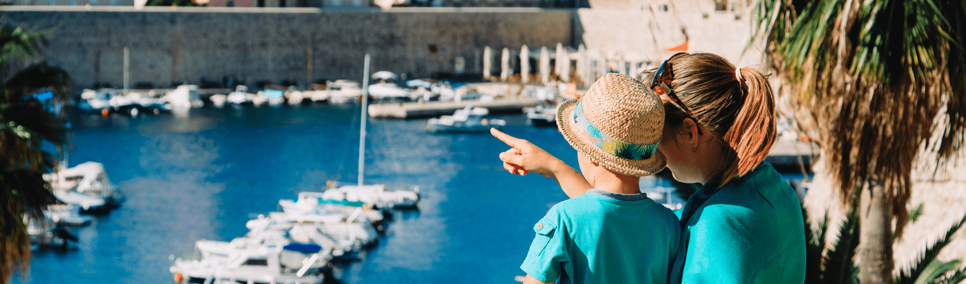 The five best European passports for families