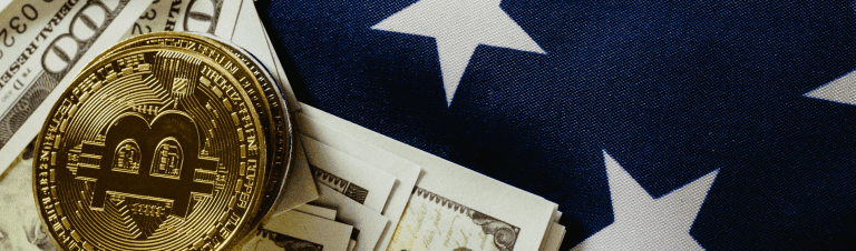 The government shutdown and Bitcoin regulation