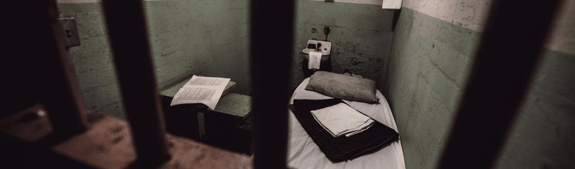 THE WORLD'S FIVE LARGEST PRISON POPULATIONS PER CAPITA