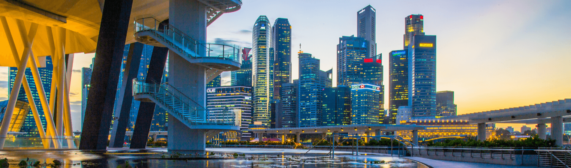 Things Singapore understands… but the West doesn't