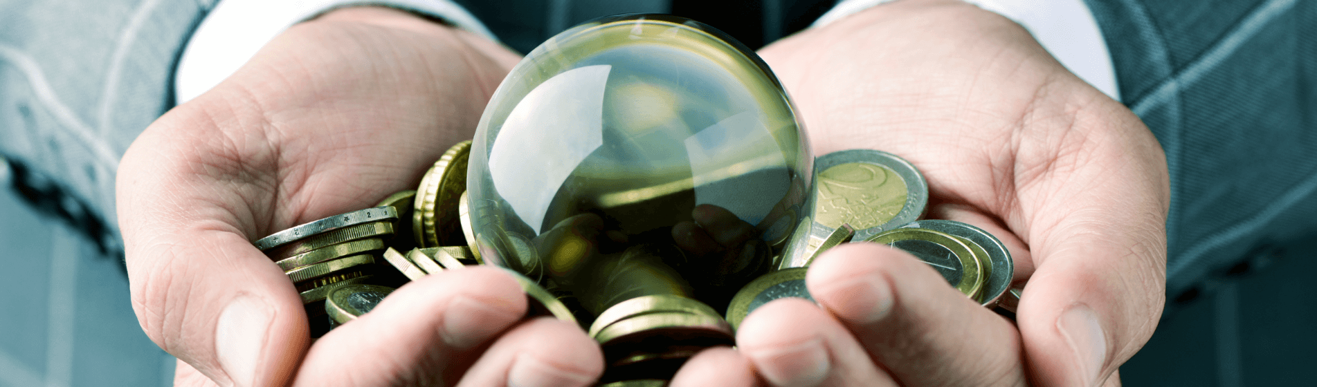 What if you had a financial crystal ball?