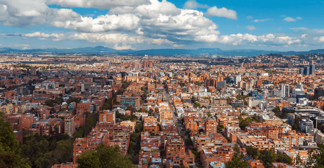 Colombia's easy second passport program for real estate investors