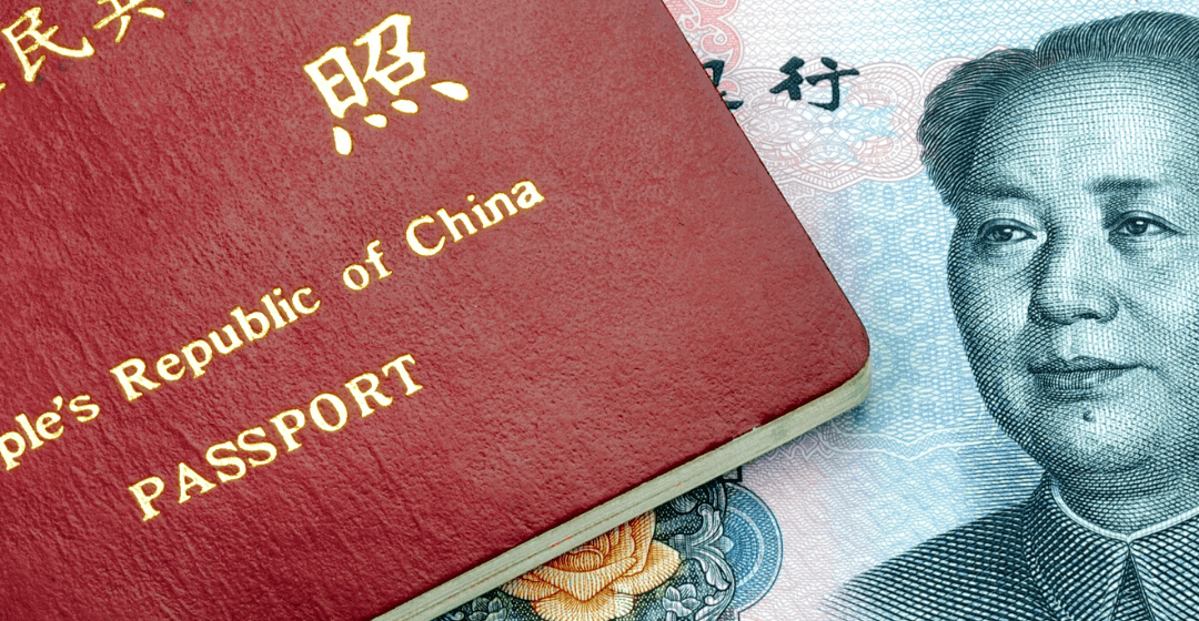 Why Chinese millionaires are internationalizing their assets
