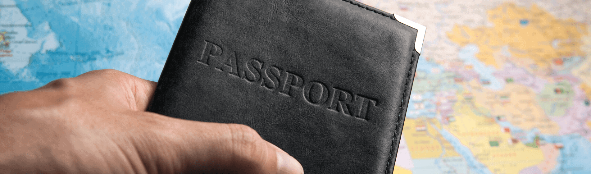 Why It Took Me SO LONG to Get a Second Passport