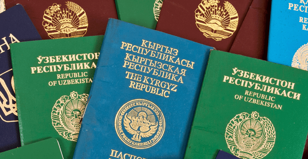 Why you Need a Second Passport Portfolio… and How to Create One