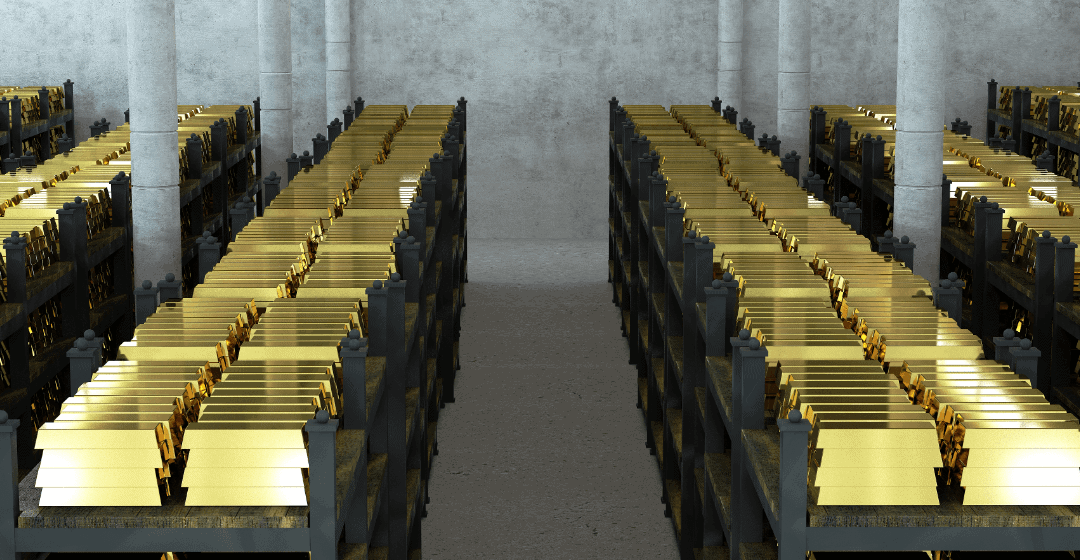 Why you need offshore gold storage