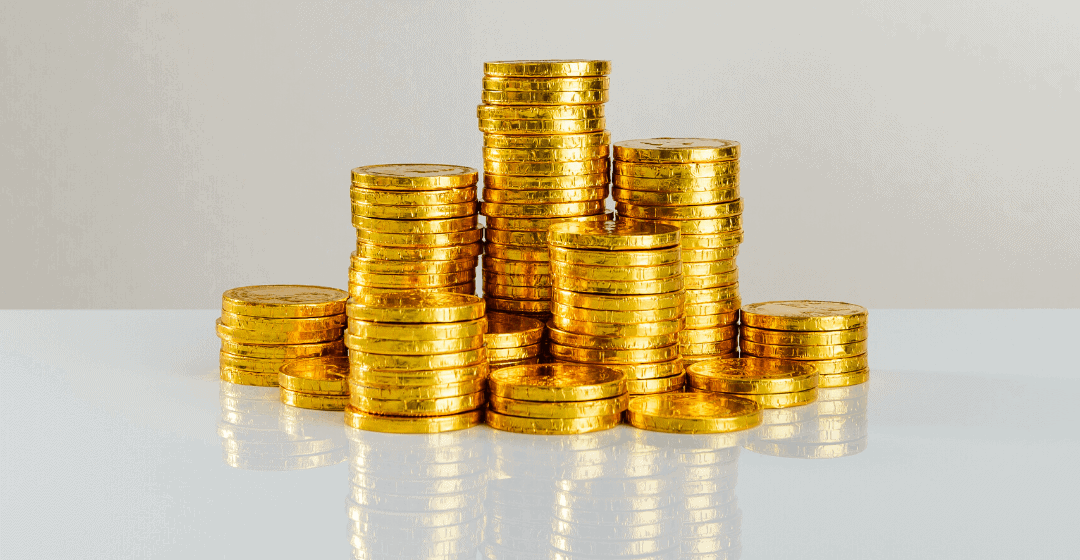 Would you like being paid in gold? It's possible in Singapore