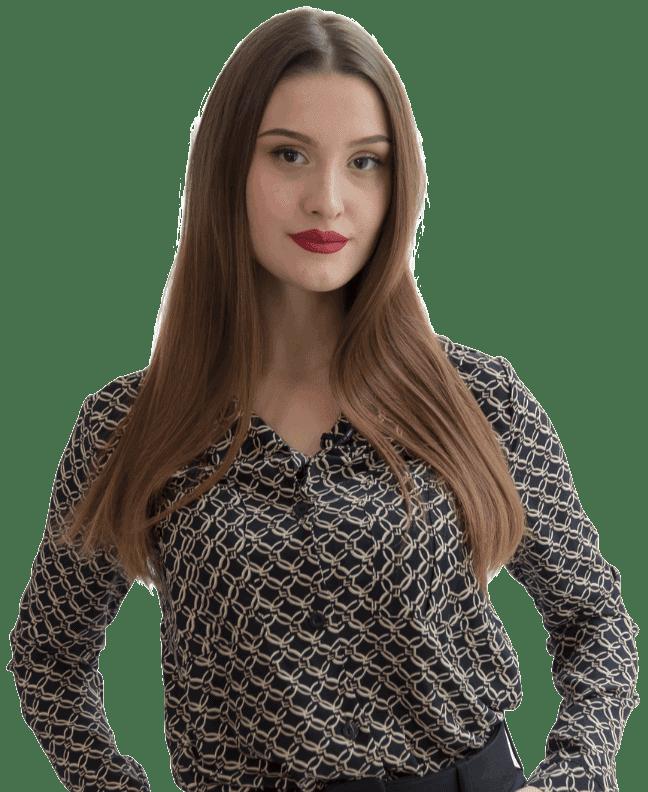 Etida Isufi