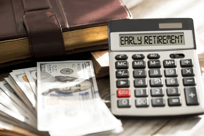 Plan How You Want to Retire Early