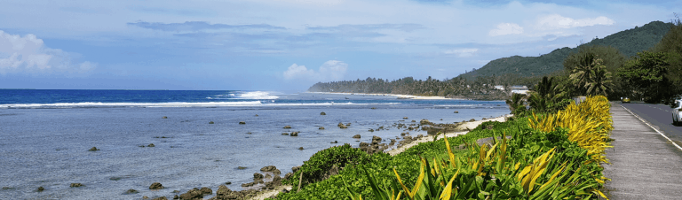 Bank Offshore in the Cook Islands with CSB Bank
