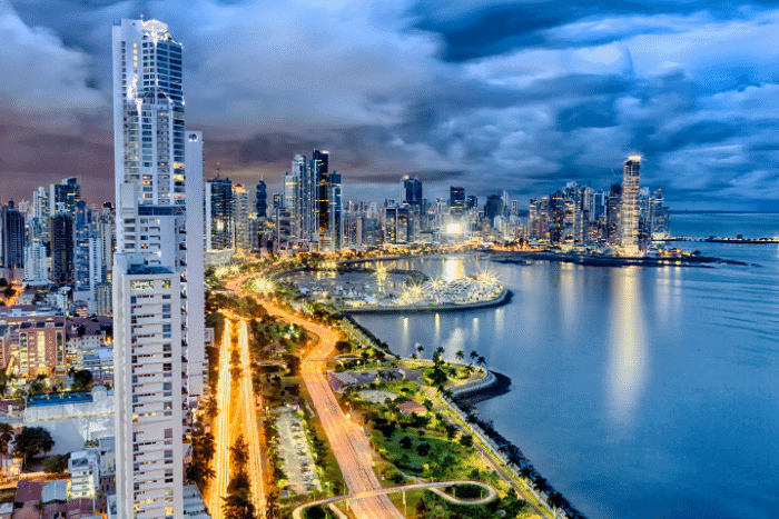 Panama - One of the Best Tax-Free Countries for Americans