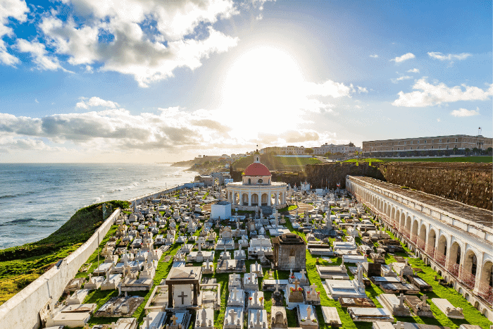 Puerto Rico - One of the Best Tax-Free Countries for Americans