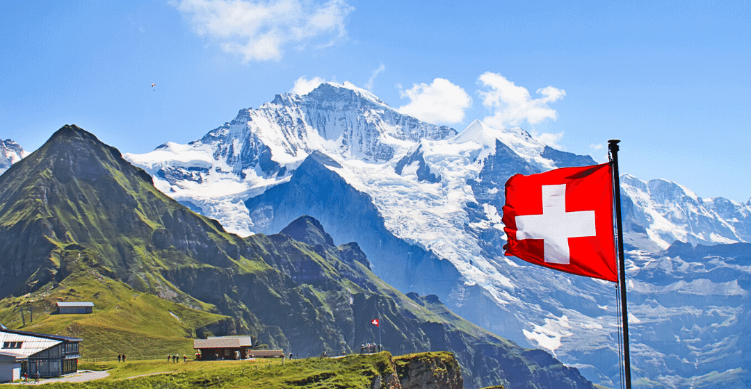 Swiss Banks: The Ultimate Guide