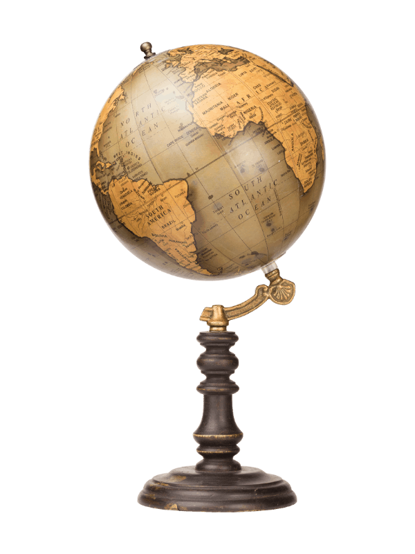 Second Residence Globe
