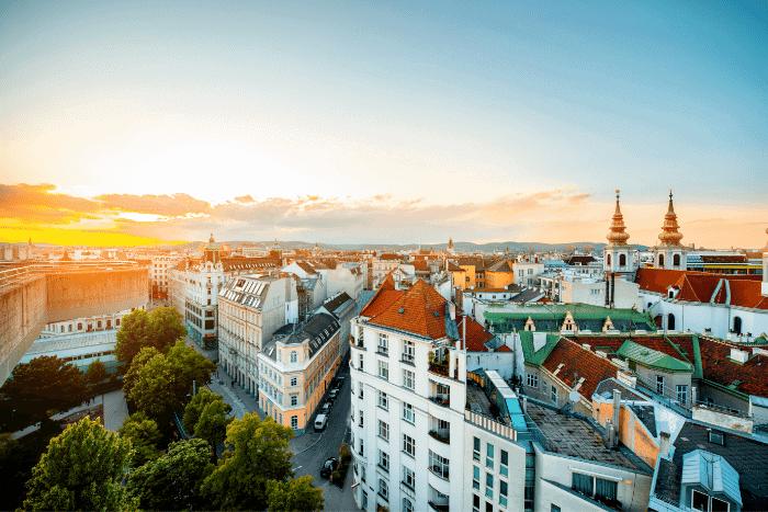 Alternatives to Austrian Citizenship