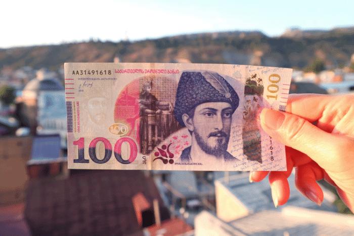High Yield Savings Accounts in Georgia