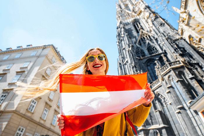 Becoming an Austrian Citizen through Naturalization