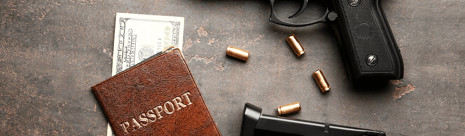 Can You Get a Second Passport with a Criminal Record?