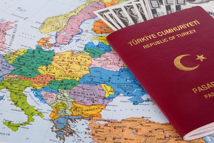 Citizenship by Investment with Turkey Real Estate