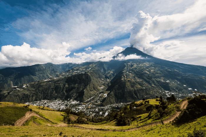 Ecuador Savings Accounts