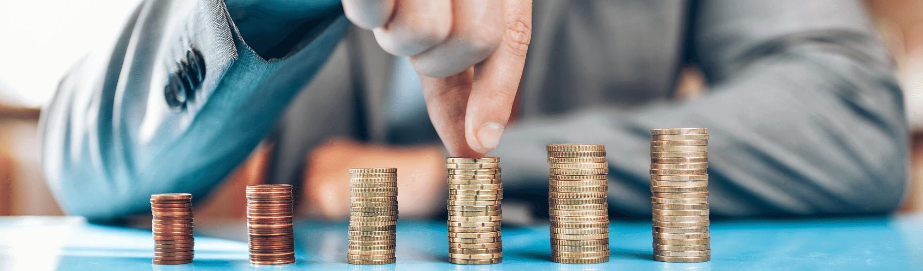 Five International High Yield Savings Accounts