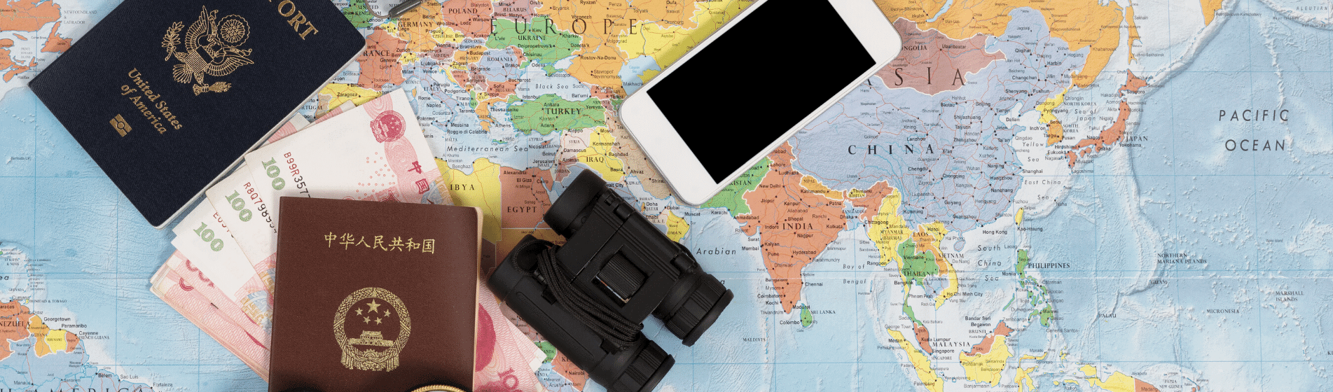 Get a Second Passport Without Traveling