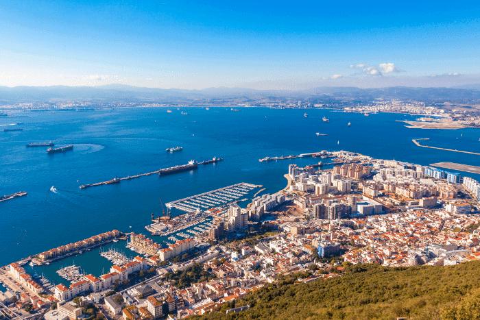 Gibraltar Lump Sum Tax