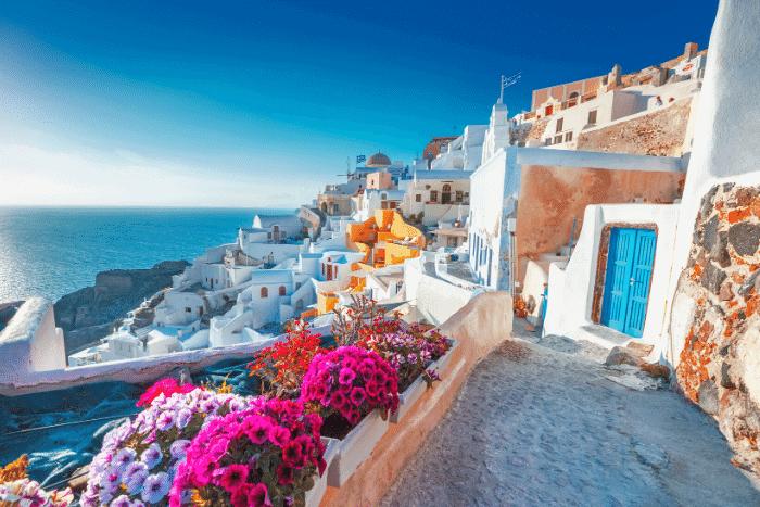 Greece non-domicile tax residence