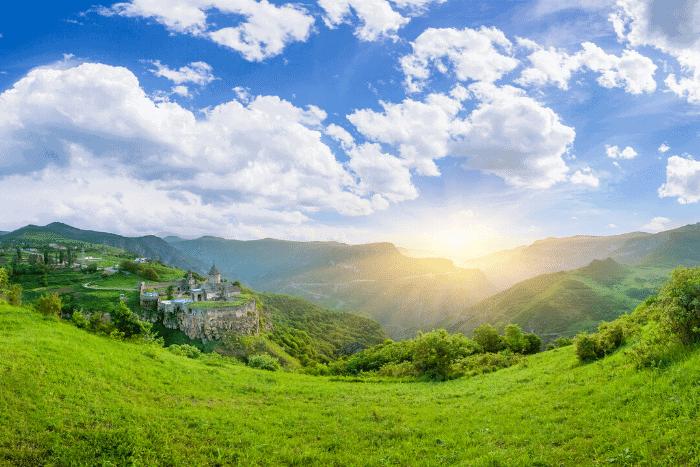 Savings Account in Armenia