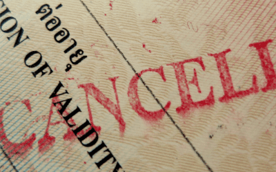 How to Avoid Passport Revocation by the IRS