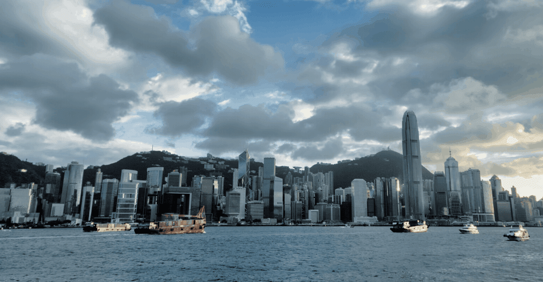 Is Hong Kong Safe for Business and Banking?