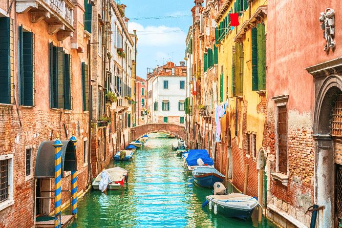 Italy Lump Sum Tax