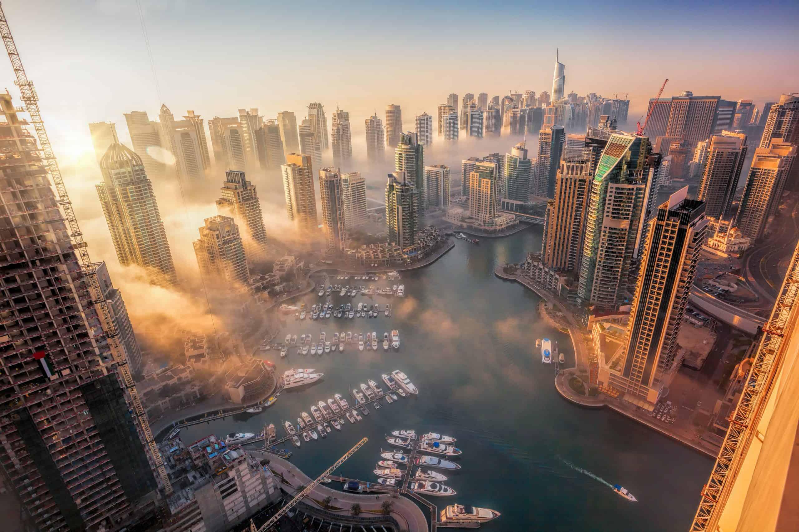 Dubai Lump Sum Tax vs. Tax Free